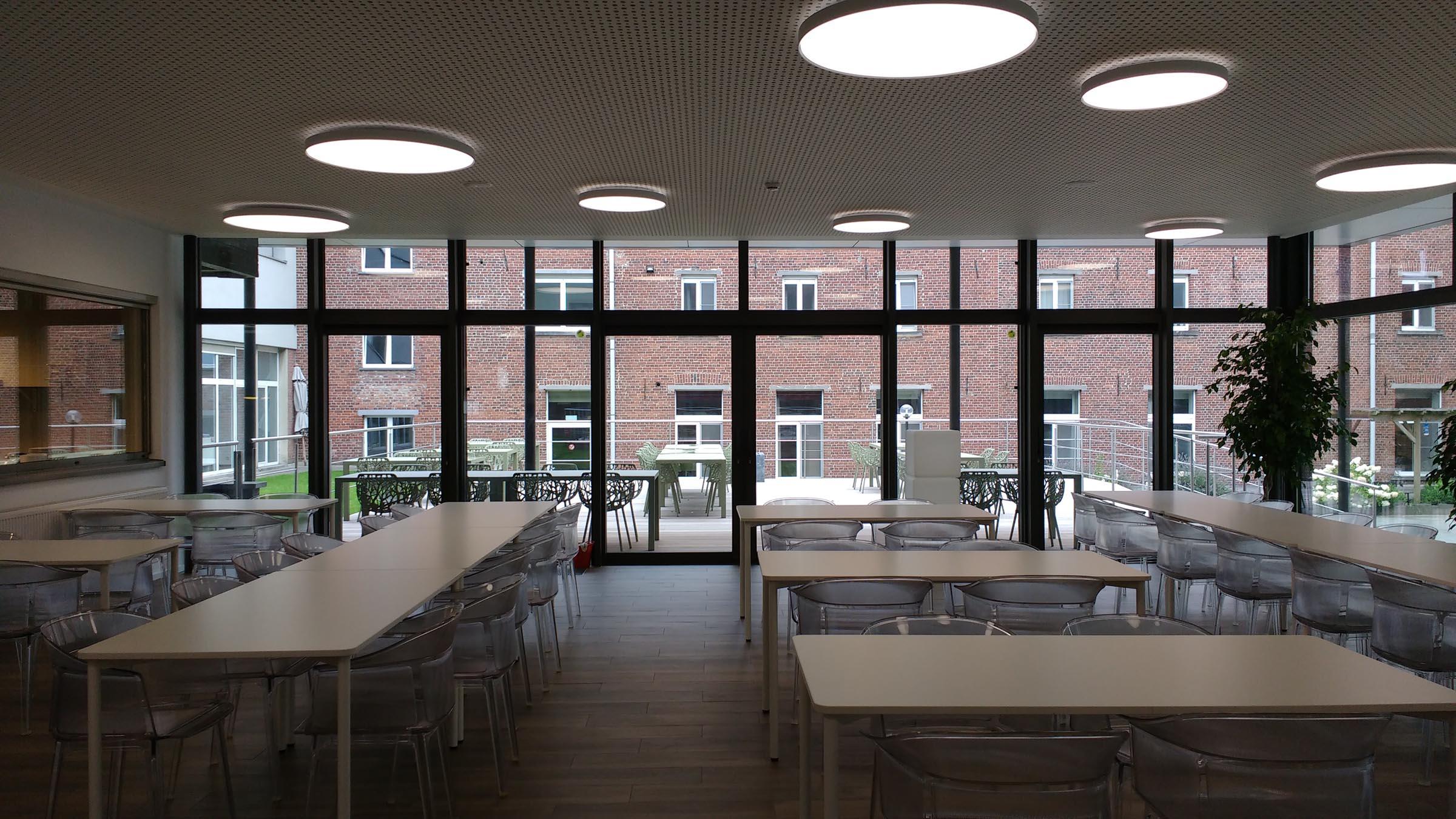 Dagverblijfcentrum Zonnestraal - Zaal