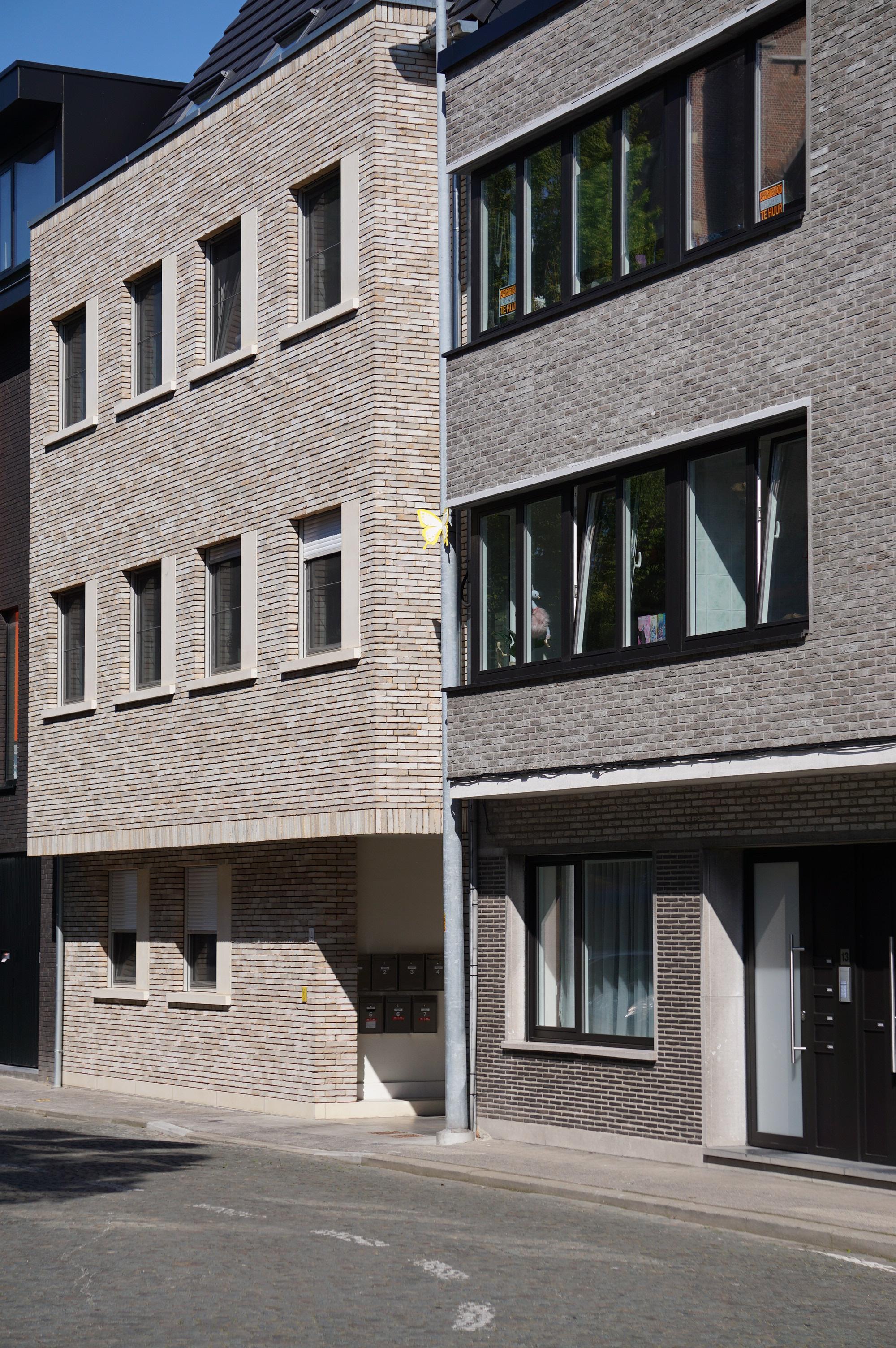 renovatie appartementen
