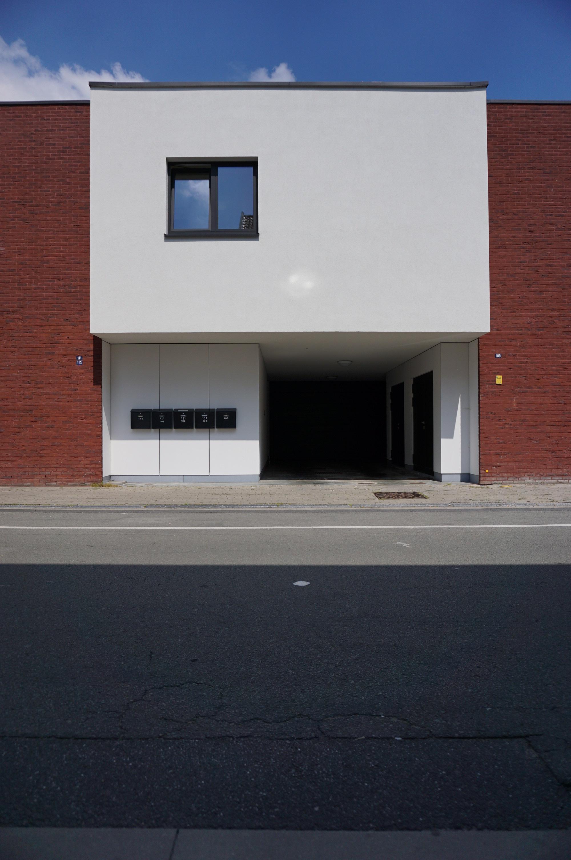 Appartement Lebbeke